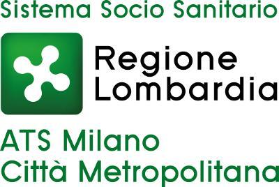Risultati immagini per ATS Città Metropolitana di Milano